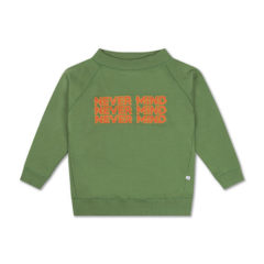 Classic Sweater, Hunter Green