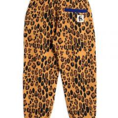 Fleece trousers, Beige