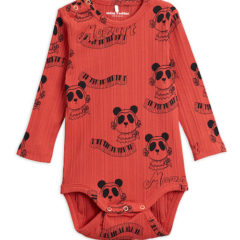 Mozart aop ls body, Red