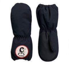 Alaska glove, Black