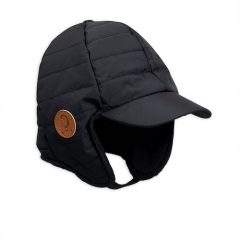 Insulator cap, Black