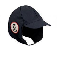 Alaska cap, Black