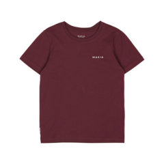 Trim t-shirt, Port