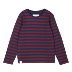 Verkstad long sleeve, Port-Navy