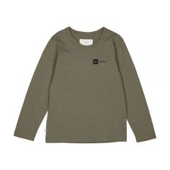 Dylan long sleeve, Olive
