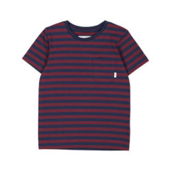Verkstad t-shirt, Port-Navy