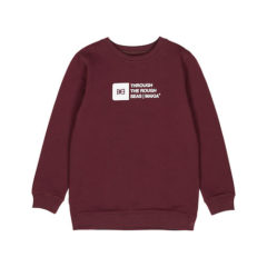 Flint sweatshirt, Port