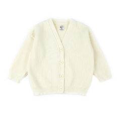 Shane Cardigan, Off-white