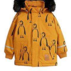 K2 Penguin parka, Brown
