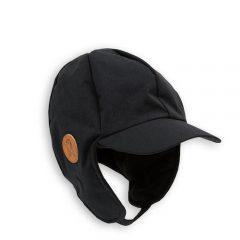 Alaska cap, Black, 44/46