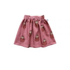 Dolly skirt midi