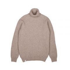 Isle knit, Beige