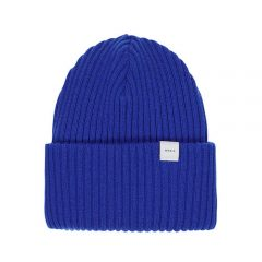 Deal beanie, Bright blue