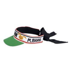 Moscow Bow Tie Visor, Green