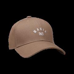 Brand Cap, Khaki