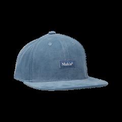 Corduroy Cap, French Blue